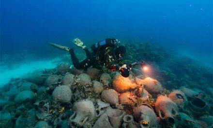 Την 1η Ιουνίου ανοίγει τις πύλες του το πρώτο υποβρύχιο μουσείο της Ελλάδας