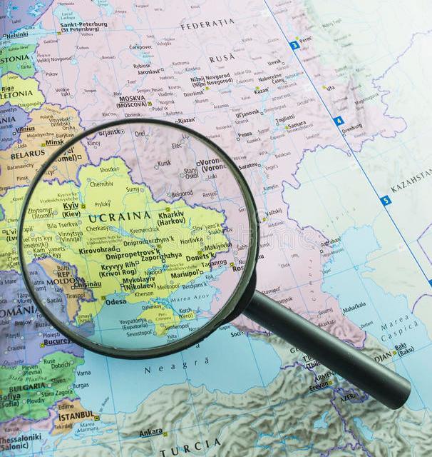 Ουκρανία: 3.850 επιχειρήσεις εστίασης έκλεισαν λόγω της πανδημίας