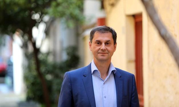 Στη Θεσσαλονίκη ο Υπουργός Τουρισμού κ. Χάρης Θεοχάρης
