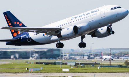 Η Brussels Airlines επιστρέφει στις ΗΠΑ για πρώτη φορά από το Μάρτιο του 2020