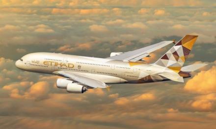 Etihad: Νέες πτήσεις προς Αθήνα, Μύκονο και Σαντορίνη για το καλοκαίρι του 2021