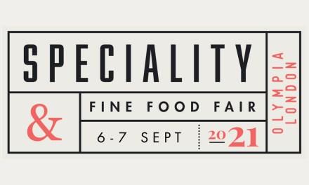 """Η Περιφέρεια Κ. Μακεδονίας στις διεθνείς εκθέσεις τροφίμων και ποτών """"SPECIALITY FINE FOOD FAIR LONDON 2021"""" και """"SIAL Middle East 2021"""""""