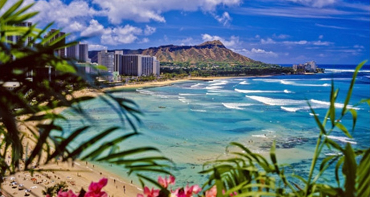 Χαβάη: χαλαρώνει τους περιορισμούς ταξιδιού από τις 15 Ιουνίου