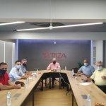 Συνάντηση εκπροσώπων του ΣΥΡΙΖΑ- ΠΣ με Προεδρείο ΠΟΕΠΛΣ