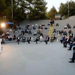 Γ. Πατούλης: Παρόν στην εκδήλωση υπογραφής της σύμβασης για την έναρξη κατασκευής της γραμμής 4 του Μετρό, παρουσία του Πρωθυπουργού