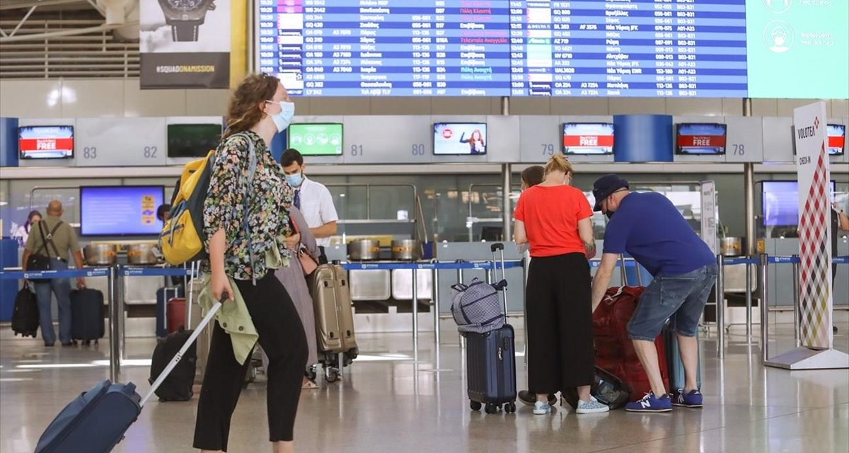 Αυξημένος έλεγχος σε τουρίστες από τη Ρωσία