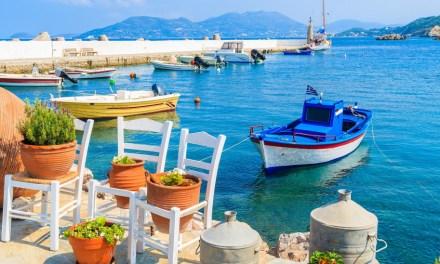 Πως επηρέασε η πανδημία τη διάθεση των Ελλήνων για διακοπές