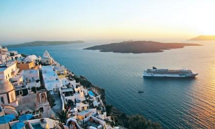 Norwegian Cruise Line announces season finale of EMBARK – The Series at October 1