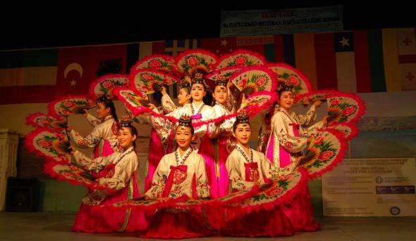 ΕΟΤ : Xenios Festival, Αισχύλεια, Ποσειδώνια 2021 και Φεστιβάλ Θρησκευτικής Μουσικής Πάτμου