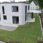 Έλληνας δημιούργησε το πρώτο σπίτι με 3D εκτυπωτή στην Ευρώπη!