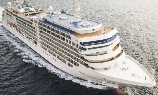 Silversea Cruises : Σε εξέλιξη οι πωλήσεις για την παγκόσμια κρουαζιέρα του 2024
