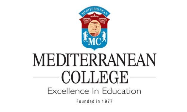 Mediterranean College : Παγκόσμια διάκριση για τη Σχολή Τουρισμού & Φιλοξενίας για το 2021
