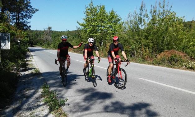 Δήμος Βόλου : Φιλικός προορισμός για την ανάπτυξη ποδηλατικού τουρισμού