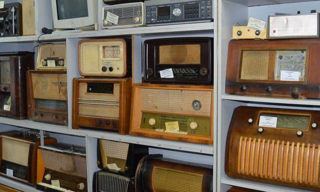 Συνέντευξη Γρηγόρη Βερροιώτη «Το ραδιόφωνο στην Ελλάδα ξεκίνησε στην Θεσσαλονίκη »