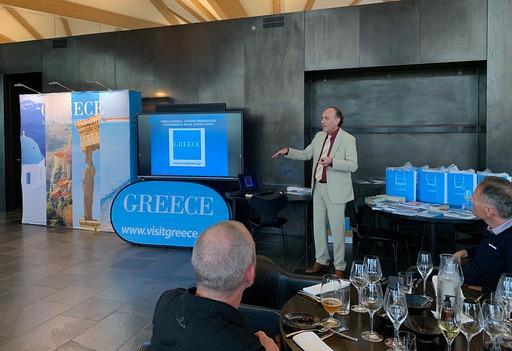ΕΟΤ: Χρυσός Χορηγός Greece Open – Προβολή ελληνικών εγκαταστάσεων γκολφ στη Δανία
