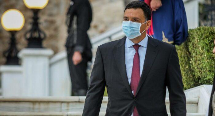 Β. Κικίλιας: Οι άριστες σχέσεις Ελλάδας-Γαλλίας αντικατοπτρίζονται στο ενδιαφέρον των Γάλλων για την Ελλάδα