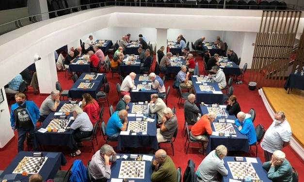Διεθνές πρωτάθλημα σκάκι στην Κρήτη