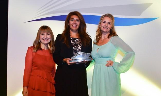 Η Ελλάδα «Αγαπημένος Προορισμός Κρουαζιέρας» στα βρετανικά βραβεία Wave Awards