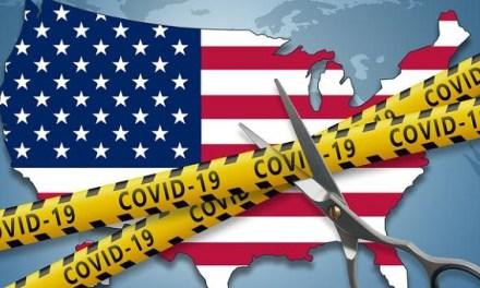 ΗΠΑ: «Ανοίγουν» τα σύνορα για τους εμβολιασμένους από τις 8 Νοεμβρίου