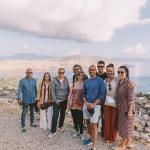ΕΟΤ: Επίσκεψη Αυστριακών δημοσιογράφων σε Ρόδο και Σύμη