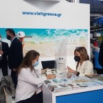IFTM TOP RESA 2021: Προβολή της Κρήτης στη μεγαλύτερη έκθεση Τουρισμού της Γαλλίας