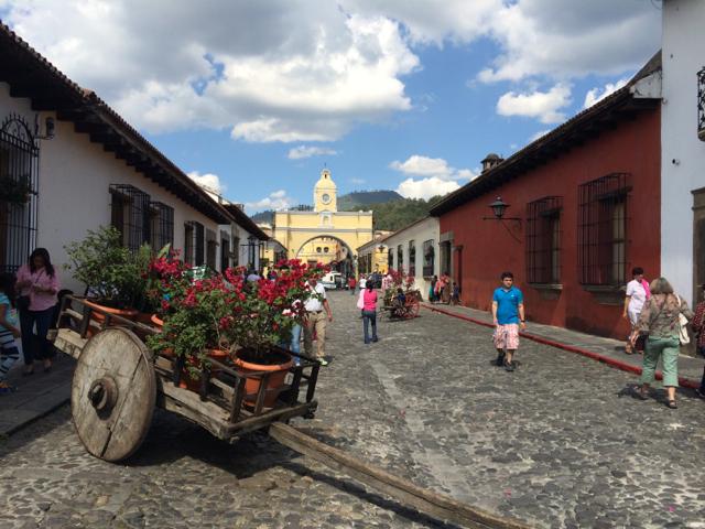 Antigua - 07tower