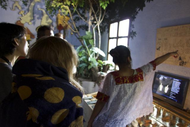 Antigua - 42museum1
