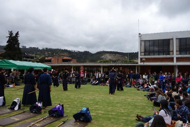 Bogota - 09kisaragikendo
