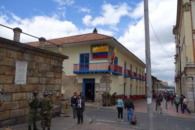 Bogota - 19touroffice
