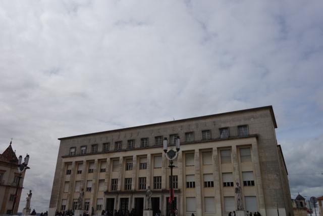 Coimbra - 16study