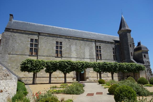 Le Grand Pressigny - 42museum4