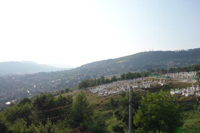 Sarajevo - 26mountain