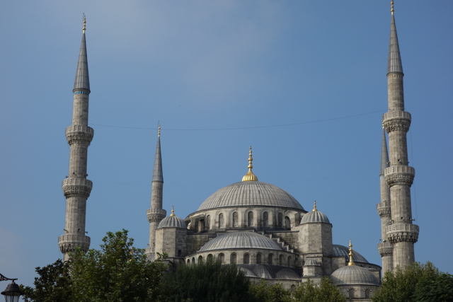 Istanbul - 06blue1