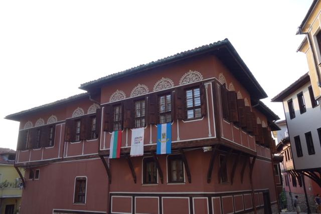 Plovdiv - 06house