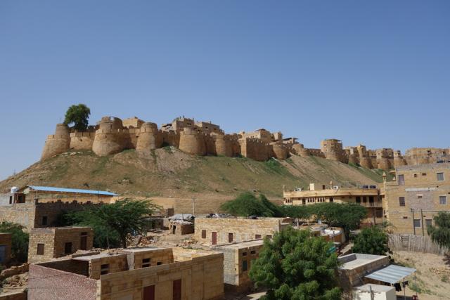 Jaisalmer - 01fort