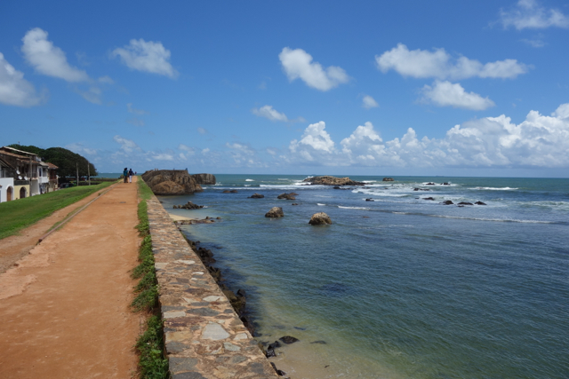 Galle - 11fort1