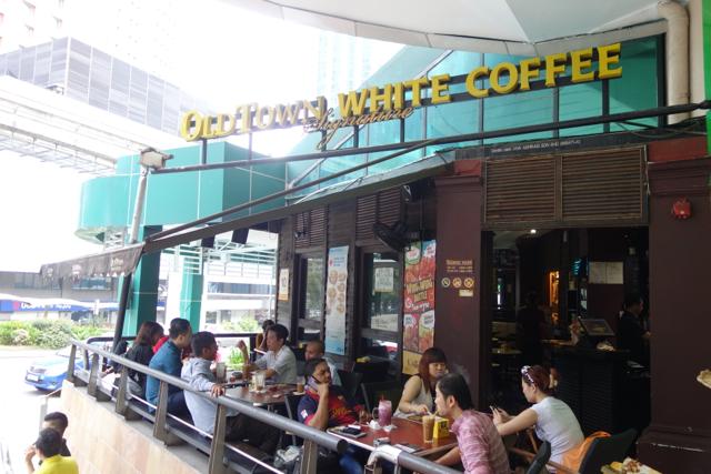 Kuala Lumpur - 33cafe1