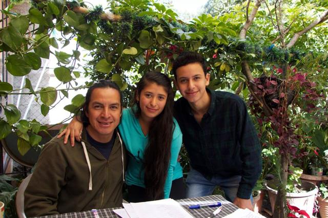 Antigua - 108family