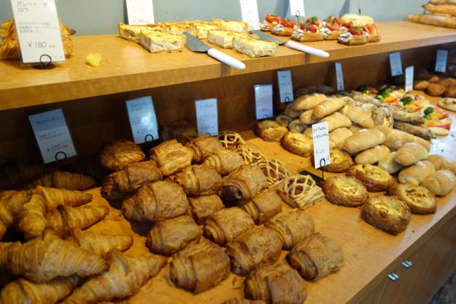 2016年デビューの糸島の美味しいパン屋さん「NOAN(ノアン)」