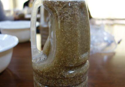 【前編】醤油界の革命児!城さんの「ミツル醤油」で醤油作りワークショップ!