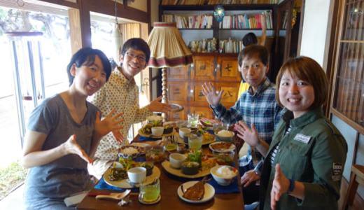 いとシネマを最高に楽しむ方法!1日館長「特別糸島ツアー」!