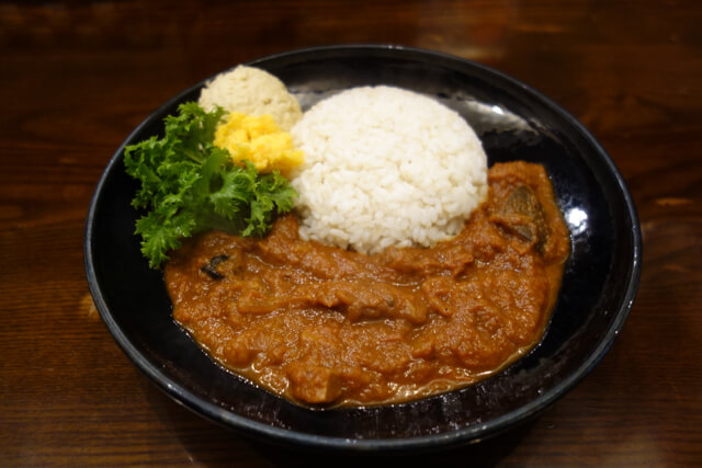 lionkitchen - curry