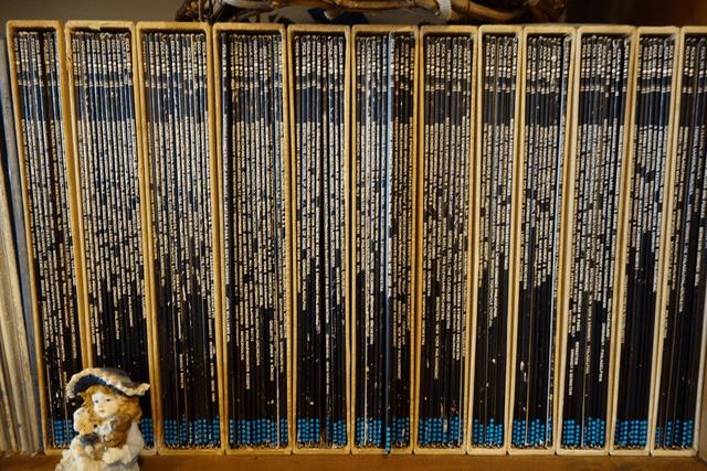 ゆうきの木 - レコード