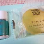 こだわりエステのオリジナル化粧品『BINARE(ビナーレ)』