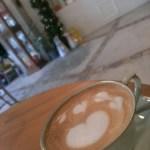 自由が丘からお散歩圏内のほっこりカフェ『cafe Qsmet(クスメット)』がお気に入り♪