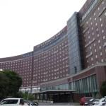 【千葉ホテル】成田空港のからの旅行の前日に宿泊したい『マロウドインターナショナルホテル成田』