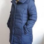 エディー・バウアー『EB900フィルパワープラスダウンカーコート』を過去のダウンコートと比べてみた