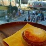 『BAKE(ベイク)』自由が丘店オープン! チーズタルトとソフトクリームが美味しかったよ~