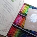 ルピシアの『THE BOOK OF TEA 100』はルピシア厳選の100種のお茶が楽しめる夢が詰まった本