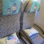 【台湾旅行】エバー航空ハローキティジェットで台湾に行ってきたよ